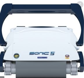 robot piscine sonic 5.JPG